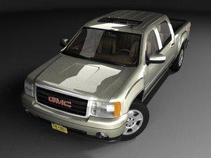 max gmc sierra crew cab