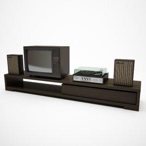 retro tv max