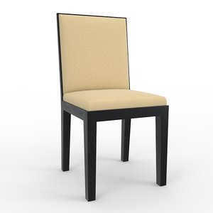 free max model ecart international 1930 chair
