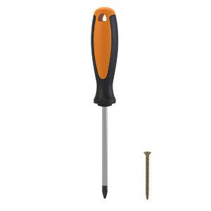 screwdriver screw set 3d max