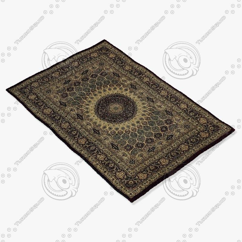 ragotex rugs 592401717 3d max