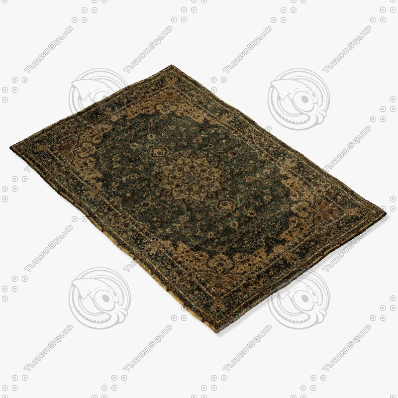 3d ragotex rugs 593294747 model