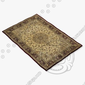 ragotex rugs 593296717 3d fbx