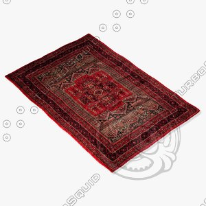 ragotex rugs 612441616 3ds