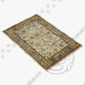 ragotex rugs 612902777 3ds