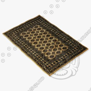 ragotex rugs 614042626 3d 3ds