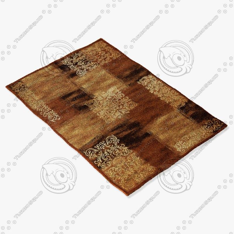 3ds ragotex rugs 617271818