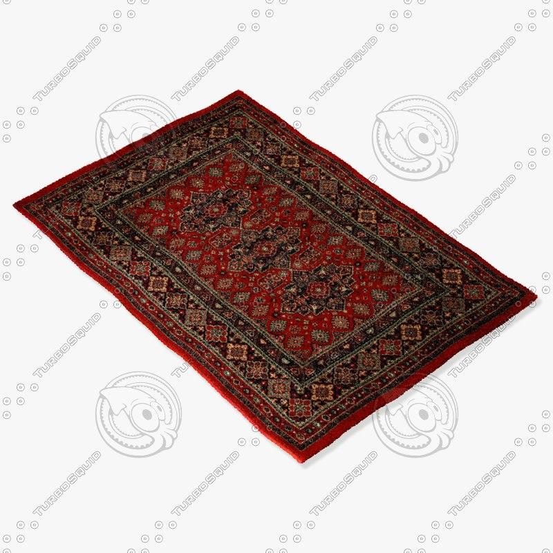 3d ragotex rugs 618501616 model