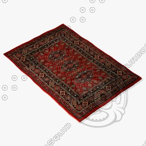 3d ragotex rugs 618501616 model
