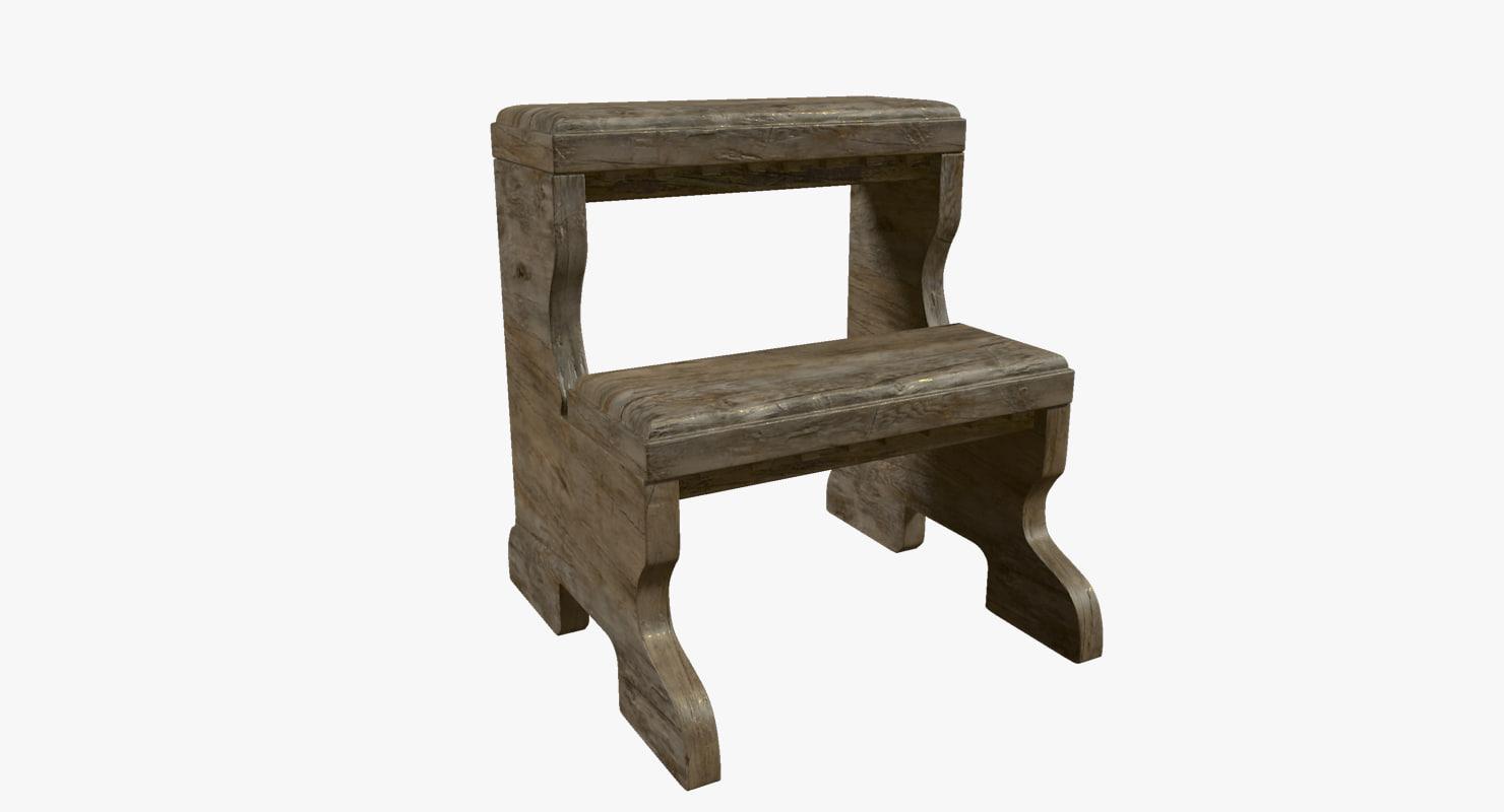 stool ma