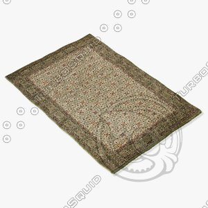 ragotex rugs 880456848 3ds
