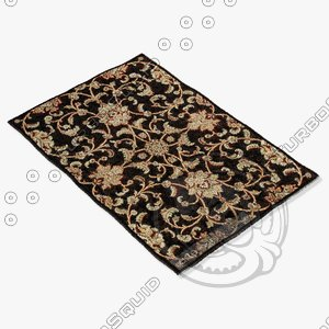 3d model ragotex rugs 30007343470