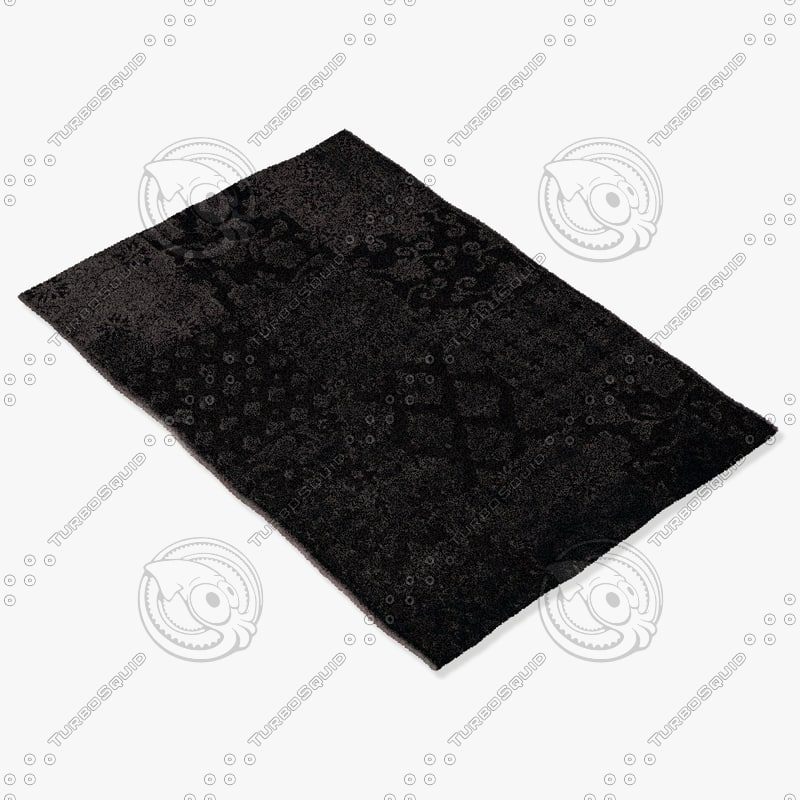 ragotex rugs 30054353530 3d model