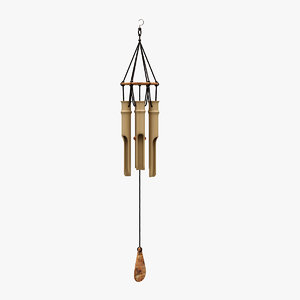 max wind bell