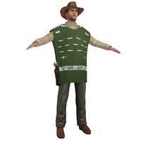 max cowboy hat