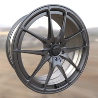 obj oz leggera wheel rim