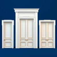 Classic doors collection [ Hermitage]