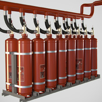 fire extinguishing system