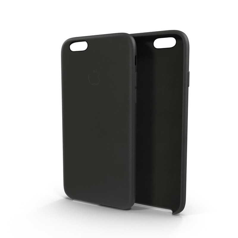 iphone 6 leather case max
