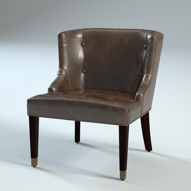 max bennett chair