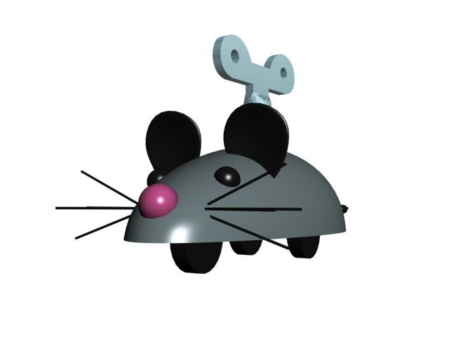 max wind mouse