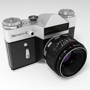 retro film camera max