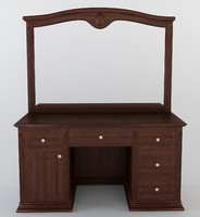 max dressing table