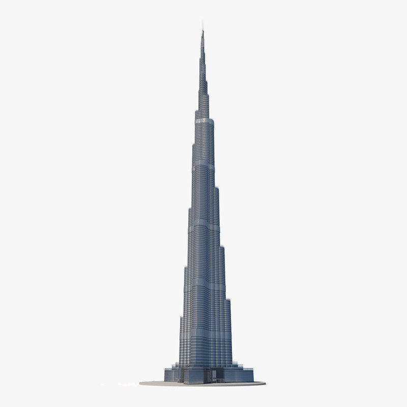 burj khalifa max