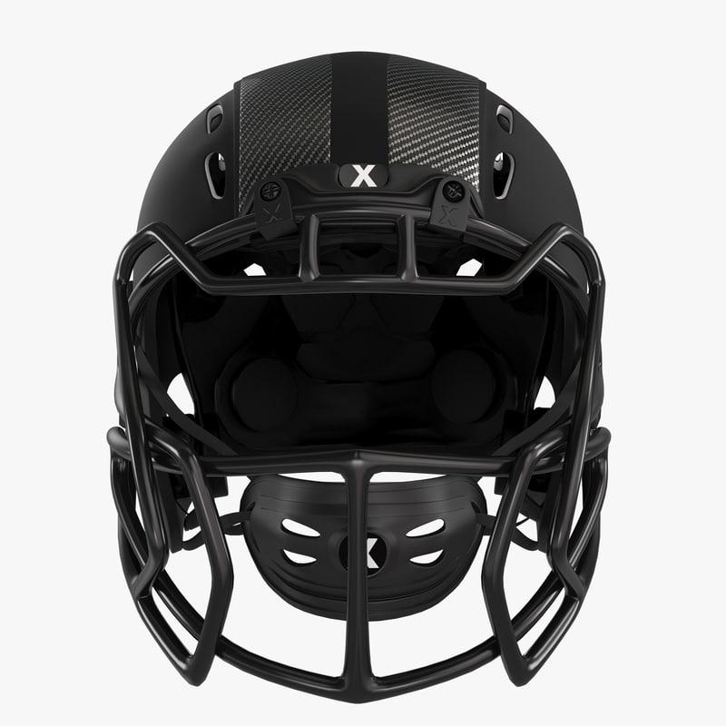 max xenith epic football helmet