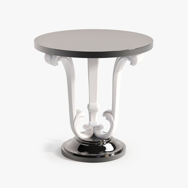 3d eichholtz table wellsly