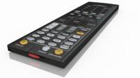 remote controller x