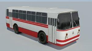 3ds laz-695n bus