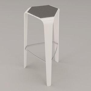 brunner hoc stool max