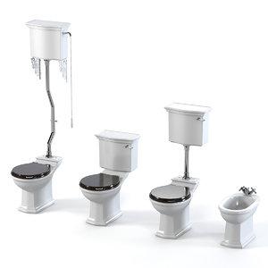 devon etoile wc 3d 3ds