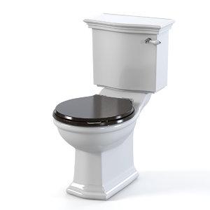 3d devon etoile wc