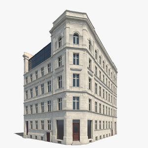 3d berlin house frankfurter apartment