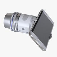 Olympus AIR 01 Smart Camera