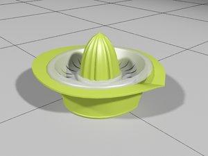 3d max citrus materials
