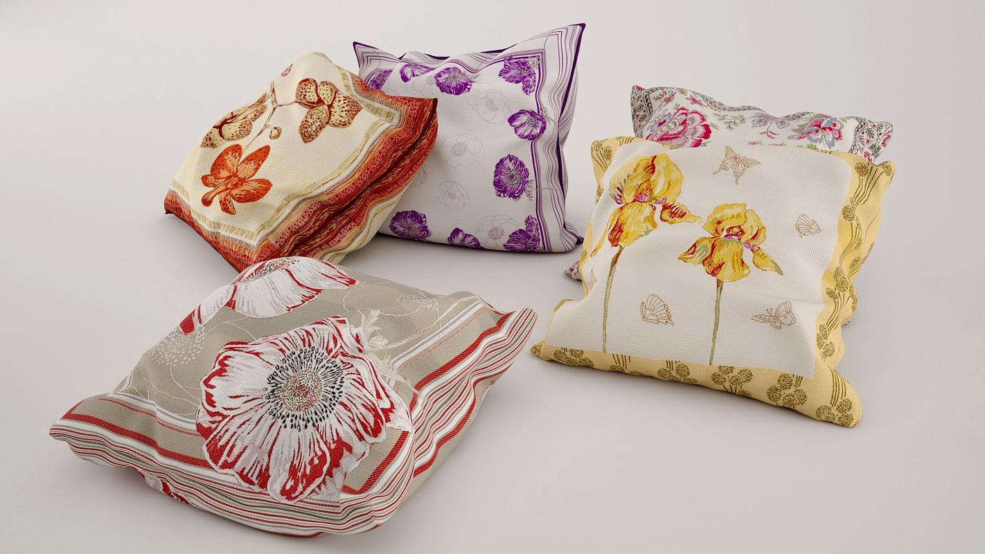 max pillows interior