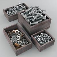 max details box