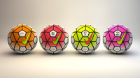 Nike Ordem 3 Official game ball