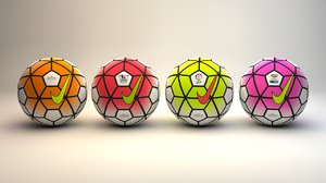 nike ordem 3 official 3d max