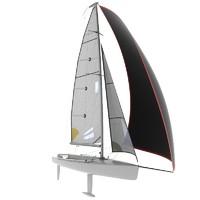 Sport Keelboat