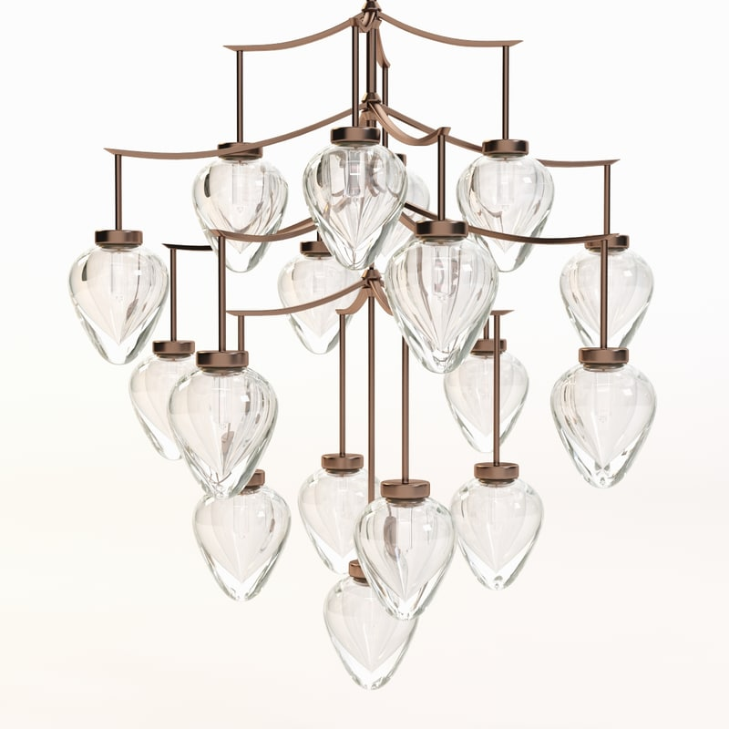 smax chamber chandelier alison