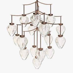 smax chamber chandelier alison