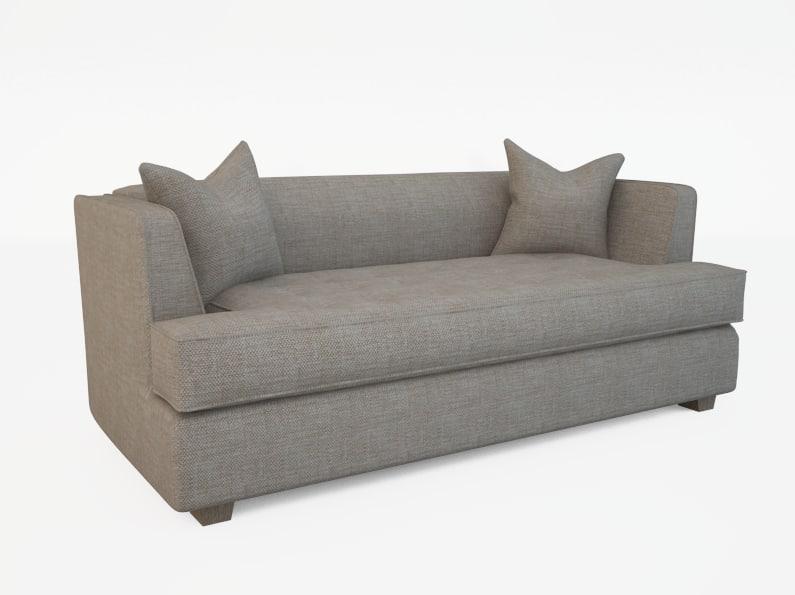 max alex sofa