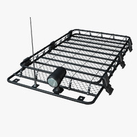 roof basket racks max