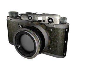 old soviet photo camera max free