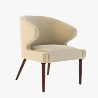 Lorae Arm Chair