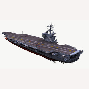 3d ma uss ronald reagan aircraft carrier